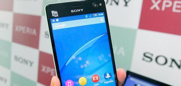 Photo Sony Xperia C4 : Pointgphone.com