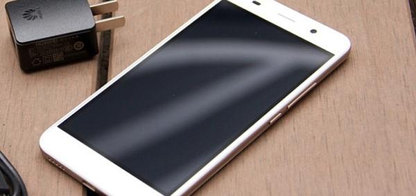 Photo : Huawei Honor 4A