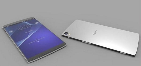 Photo : Sony Xperia Z5+