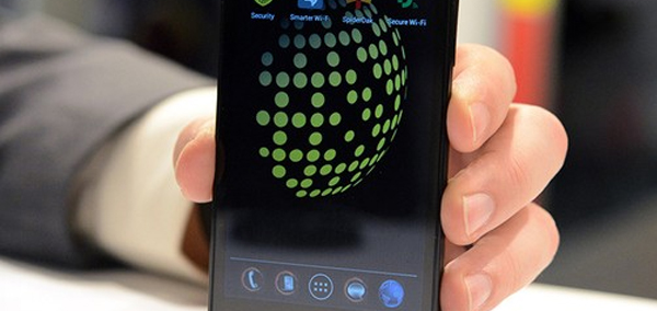 Photo : Blackphone 2