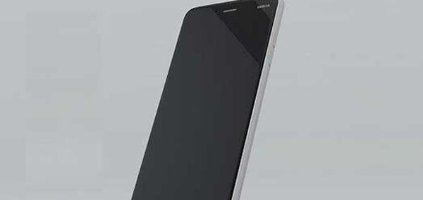 Photo : Nokia C1