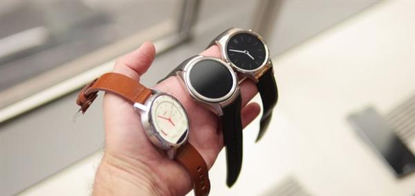 Photo : LG Watch Urbane 2