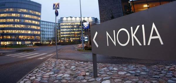 Photo : Nokia