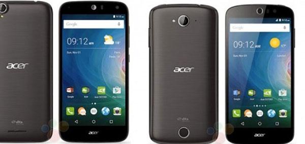 Photo : Acer Liquid Z630