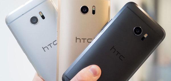 Photo : HTC 10