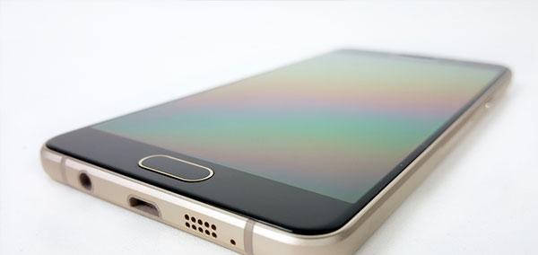 Photo : Samsung Galaxy