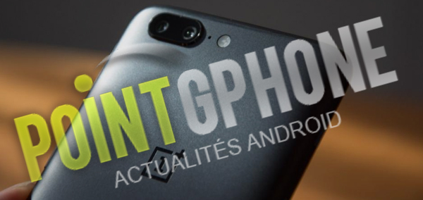 Photo : OnePlus 6
