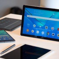 Huawei MediaPad M5 10.8 pouces