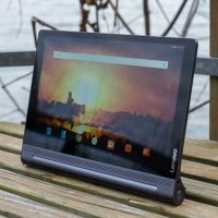 tablette Lenovo Yoga Tab 3 Pro logiciel