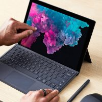 microsoft surface pro 6 performance
