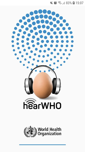 hearWHO test auditif