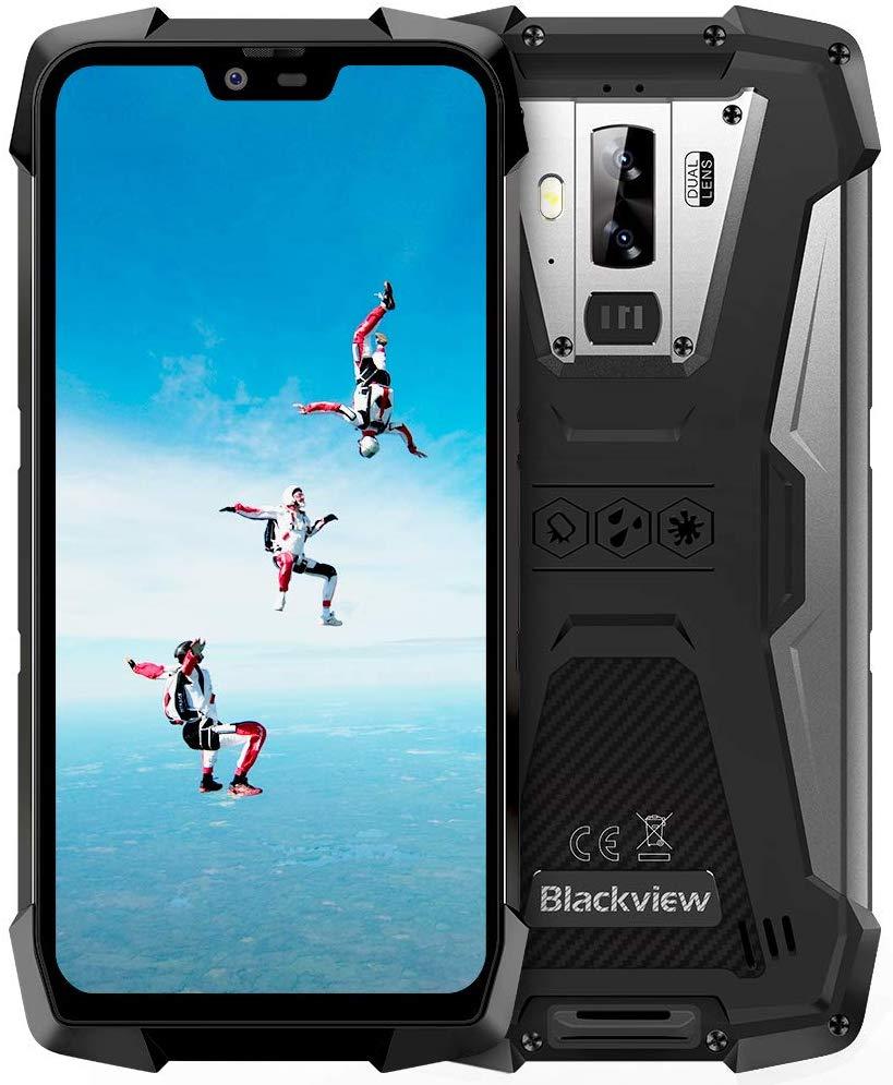 blackview BV9700 pro avis