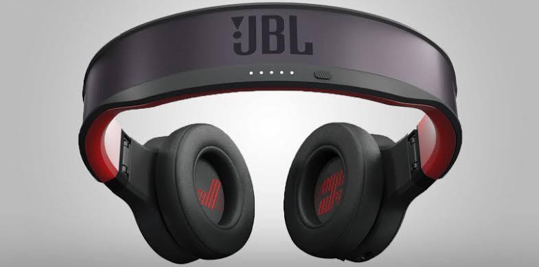 casque jbl audio rechargemdnt