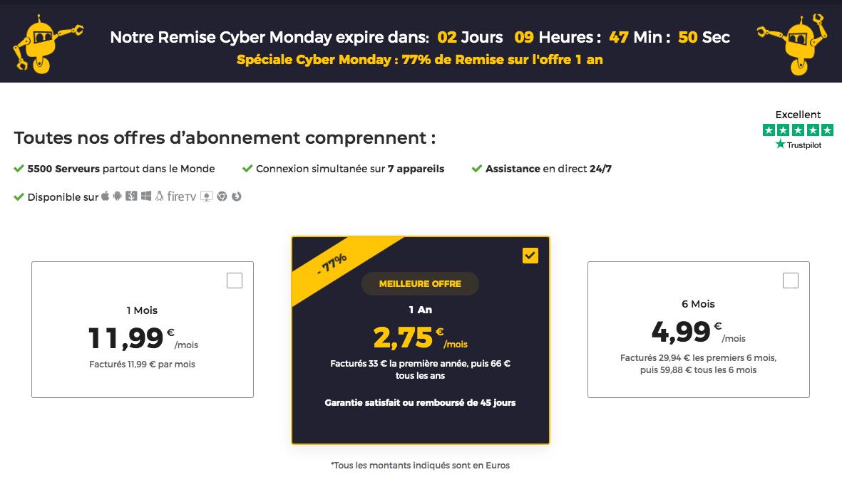 cyberghost cybermonday-tarifs.png