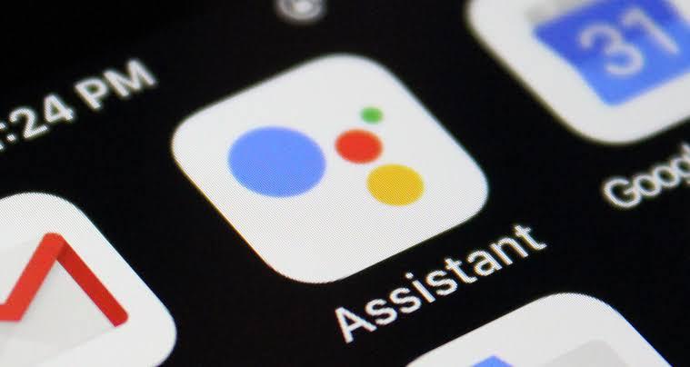 google assistant nouveautes