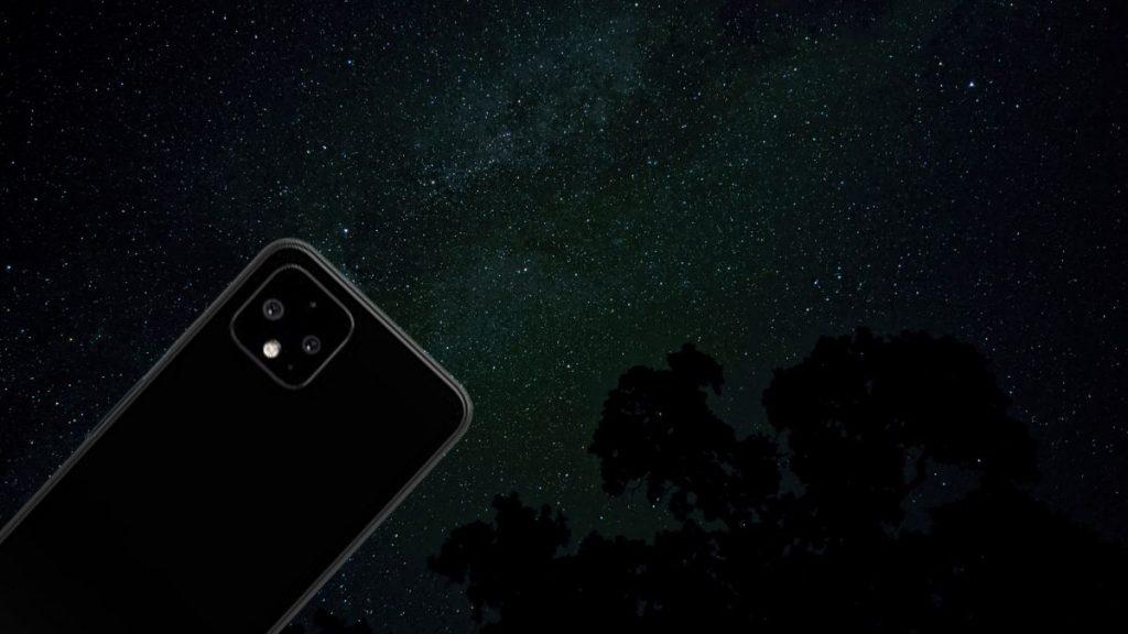 google astrophotographie