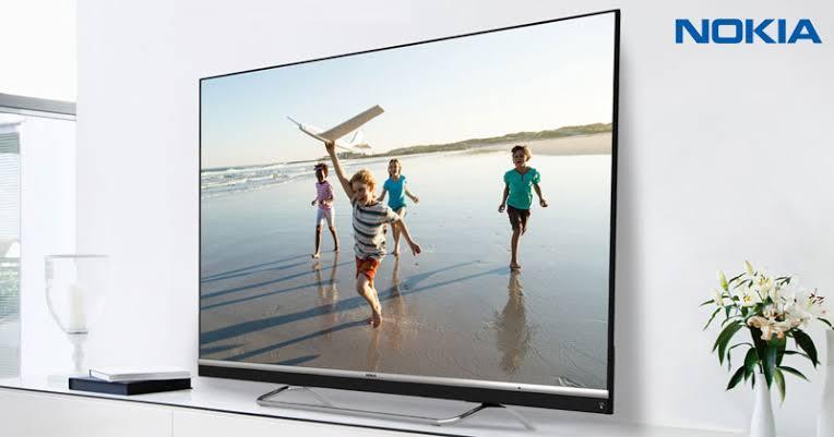 nokia nouvelle smart tv
