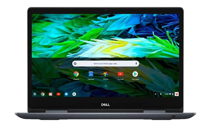 Dell Inspiron Chromebook 14-7486