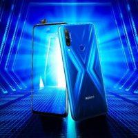 Avis smartphone Honor 9X