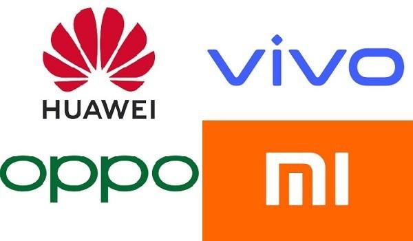 Huawei OPPO Vivo Xiaomi Global Developer Service Alliance