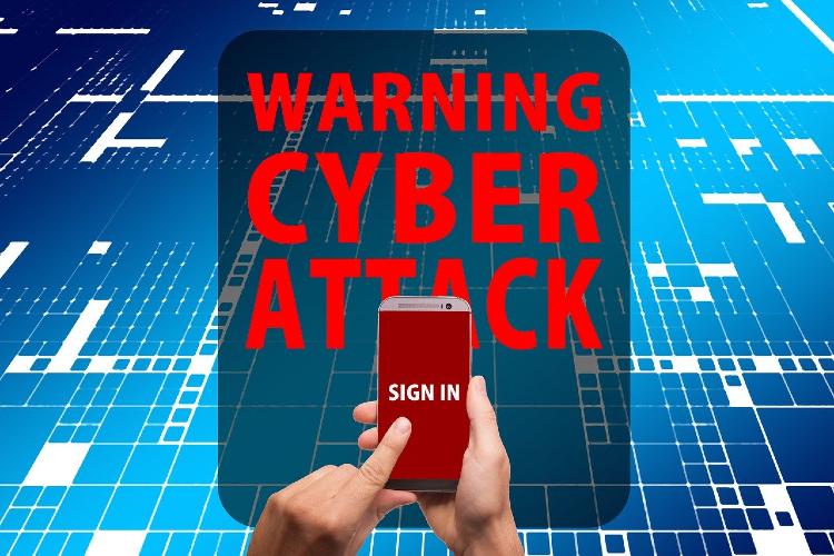 cyber attaque smartphone
