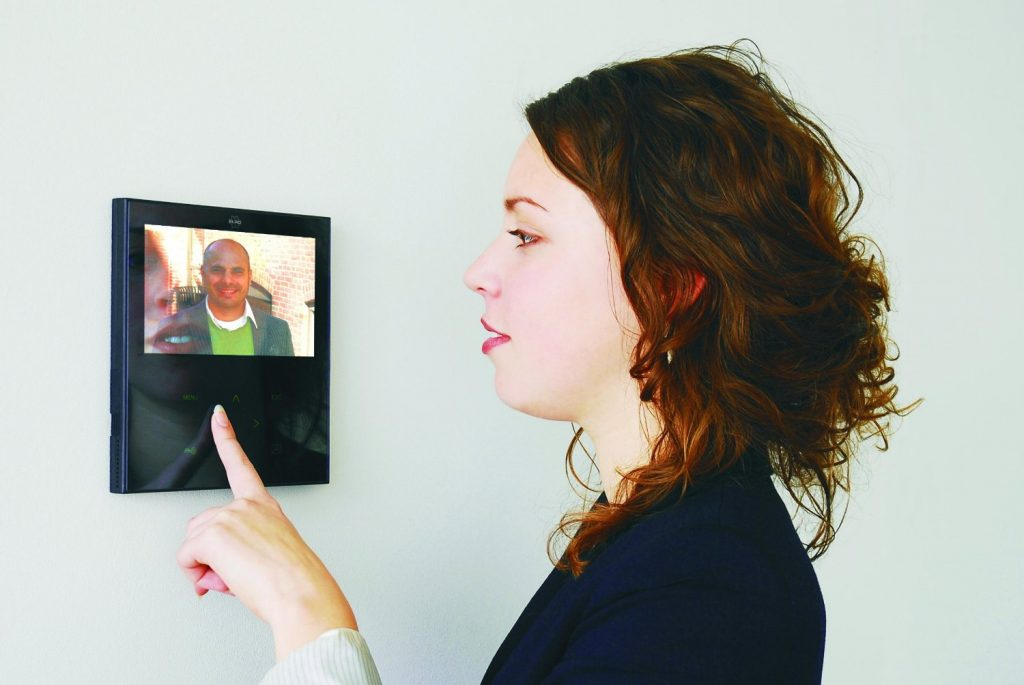 interphone video comment choisir guide achat