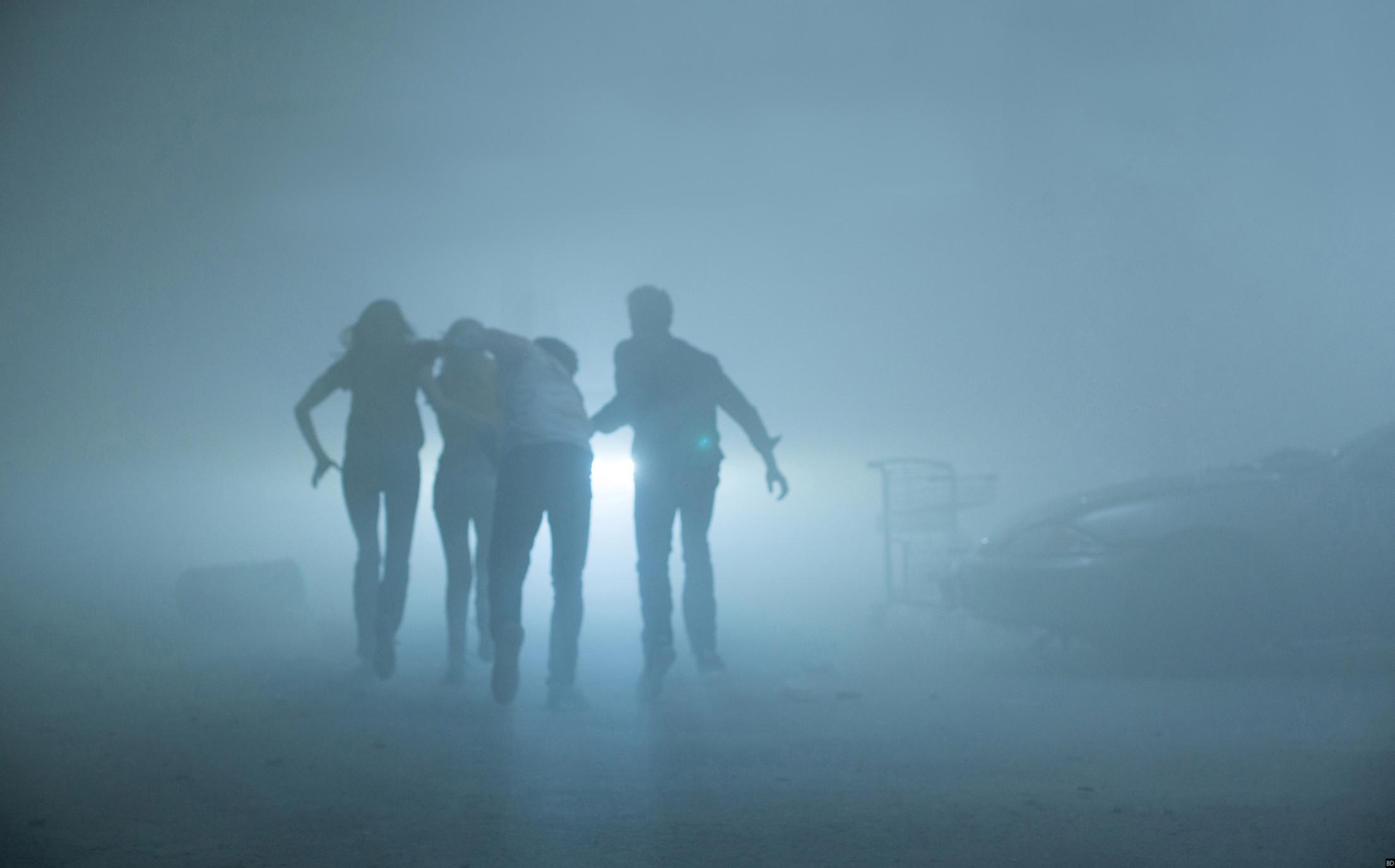 netflix the mist