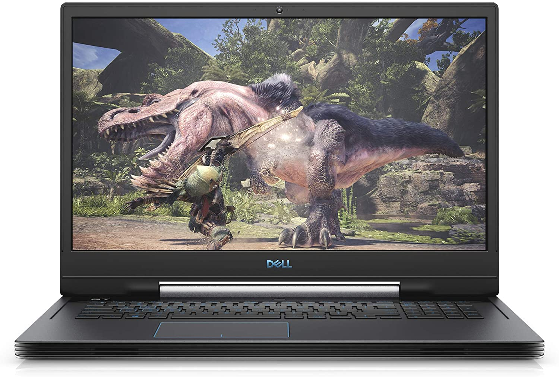 Dell Inspiron G7 17-7790