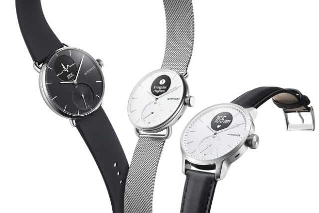 bons plans montres connectes withings