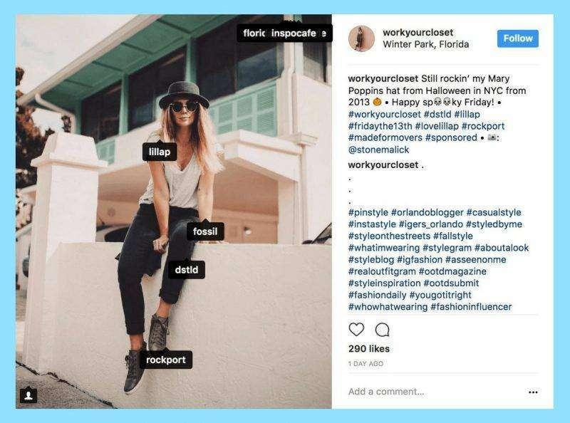 gagner argent sur instagram
