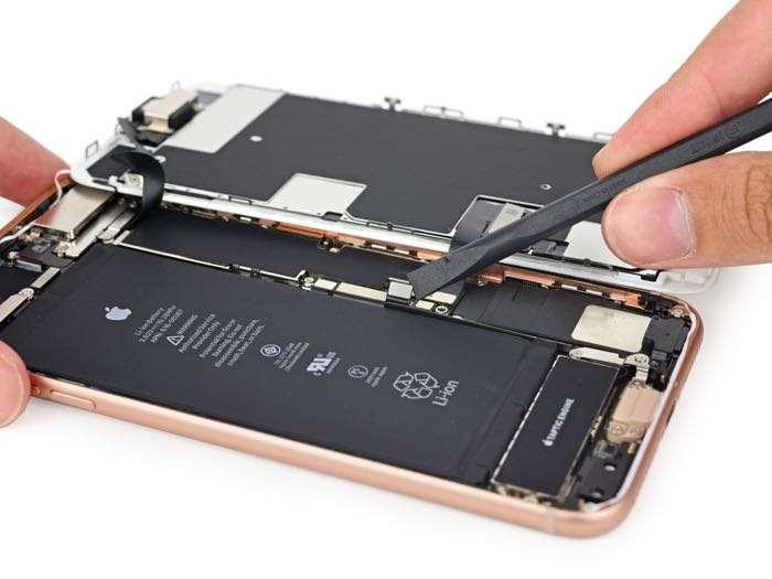 reparer iphone