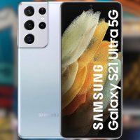 Samsung Galaxy S21 Ultra : Ma note !